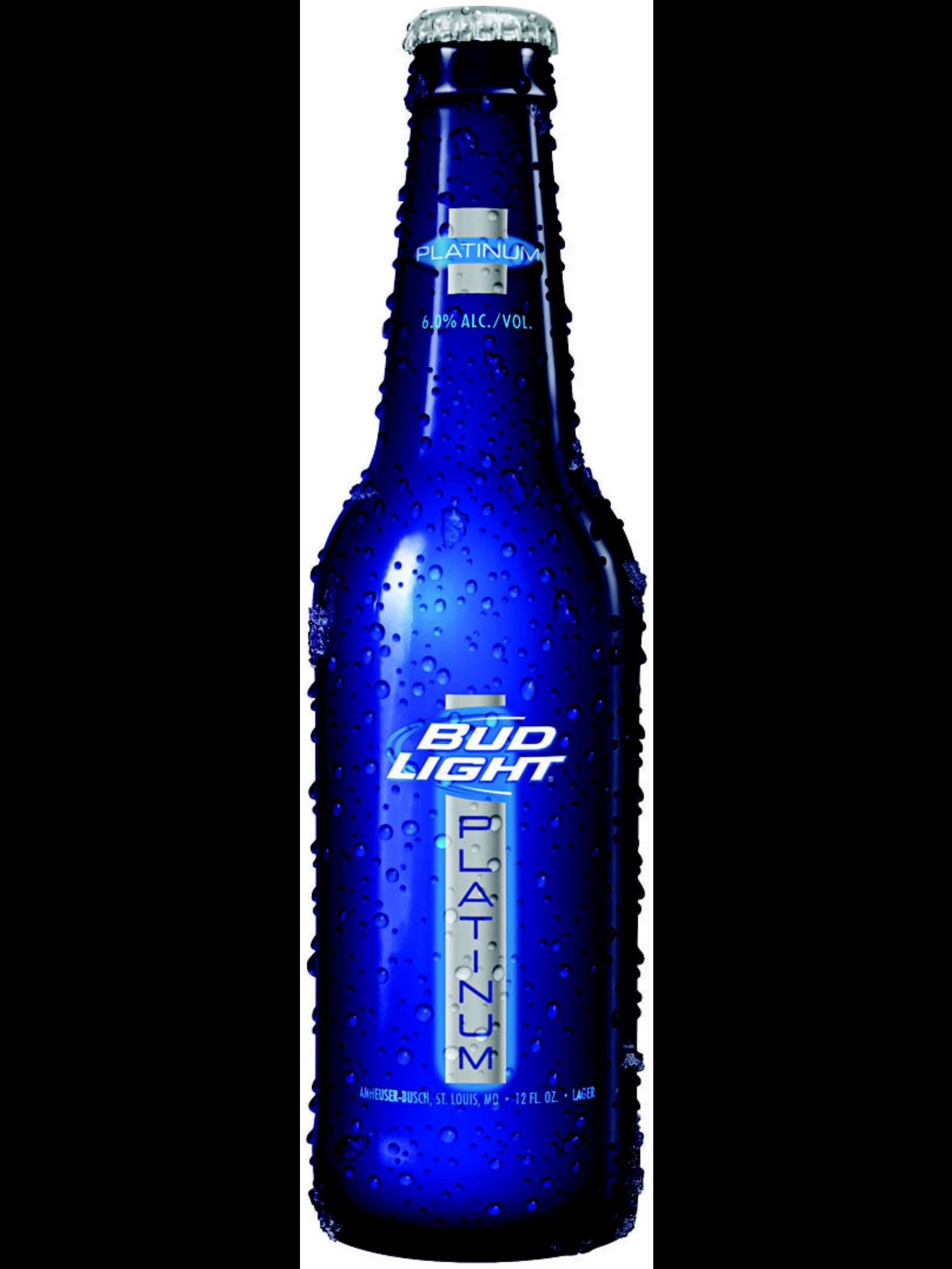 bud pack can platinum wine light beer lager and slim