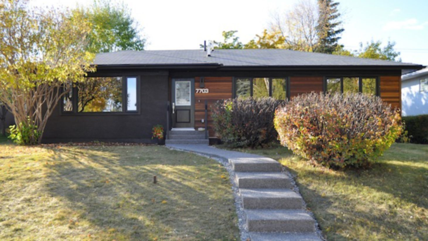 46 Most Beautiful Mid Century Modern Backyard Design Ideas