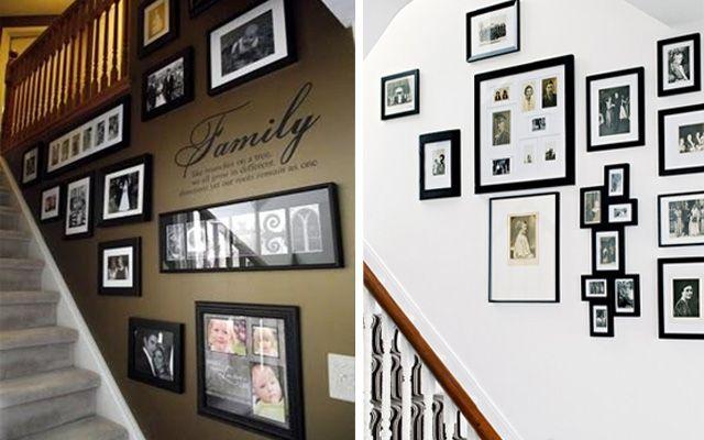 decoracion paredes cuadros diagonal 11jpg 640400 - Decorar Paredes Con Cuadros
