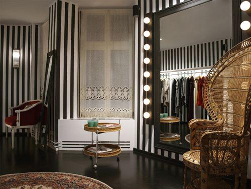 #berlin #boutique #black #rebeccaloves    Quelle: Rebecca Loves