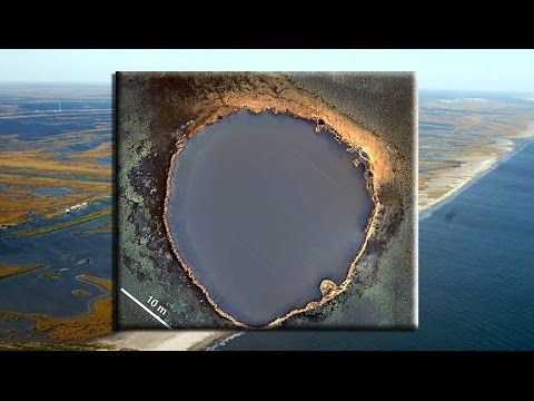 Bizzarre Bottomless Pit Found In The Gulf Of Mexico Celestial Gulf Of Mexico World