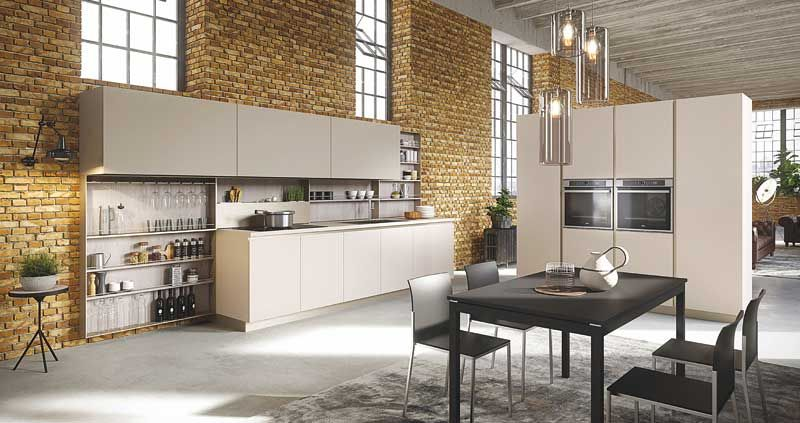 Foto della Cucina Lab 13 di Aran Cucine   Interni nel 2019 ...