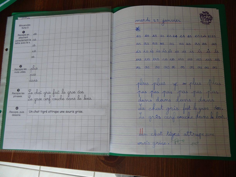 Épinglé sur CP français