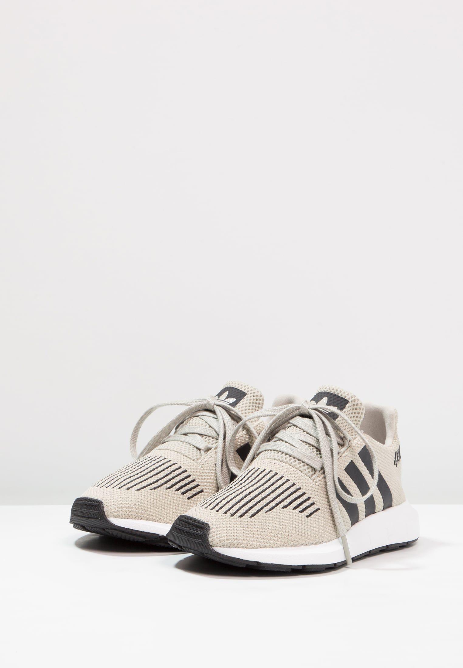 adidas Originals SWIFT RUN Sneakers laag footwear white