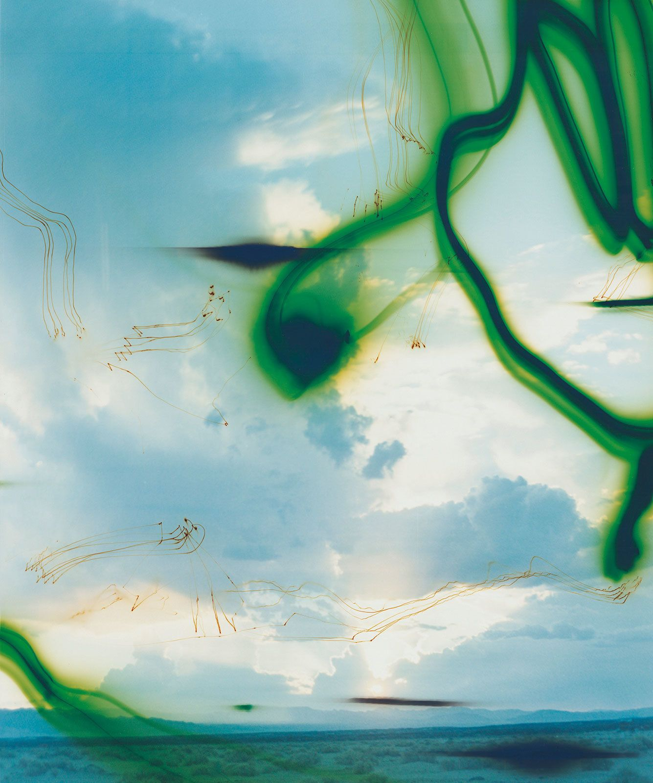 Maureen Paley Wolfgang Tillmans Artwork I Dont Want To Get Over You