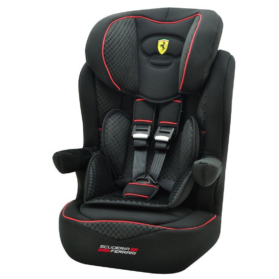 Ferrari Autostoel Baby Car Seats Car Seats Booster Car Seat