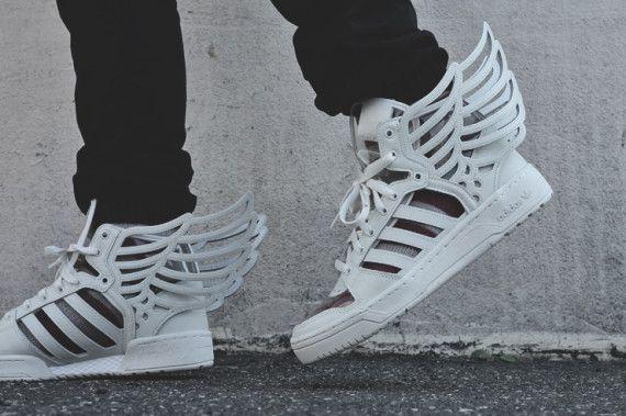 Adidas Js 2.0