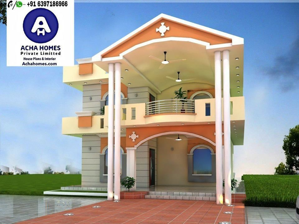 View Home Design Plans 1600 Square Feet Pictures Kerala House Design House Design House Architecture Design