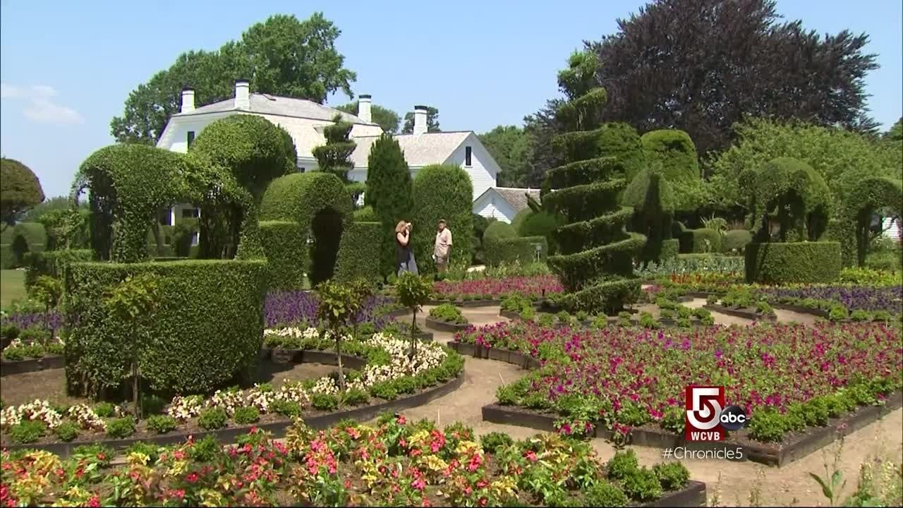 9b82b71fb125dd668f2712462a2f2a85 - Quintessential Gardens At Fort Hill Farms
