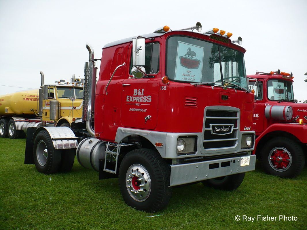 Trucking Big rig trucks, Mercedes truck, Vintage trucks