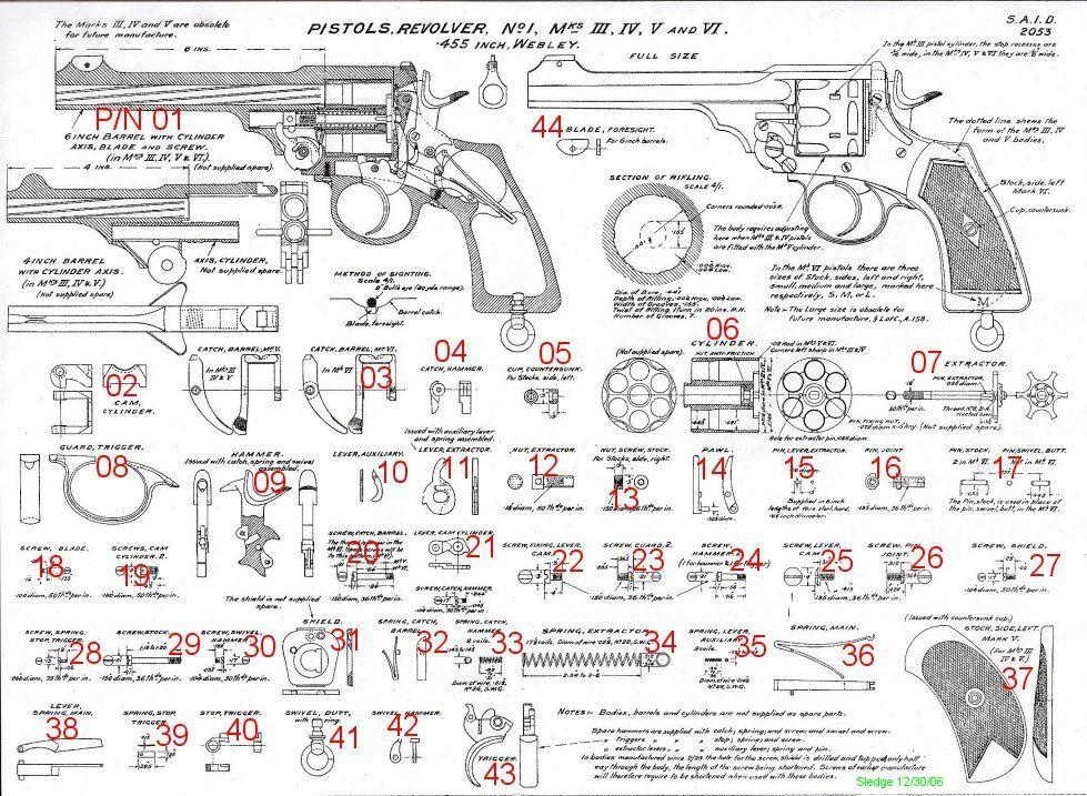 125 best images about Meine Waffen - Pistols + Rifles on Pinterest