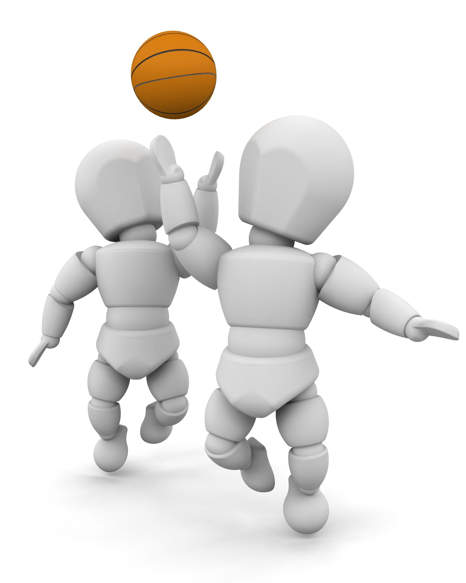 Basketball Grammar Worksheet