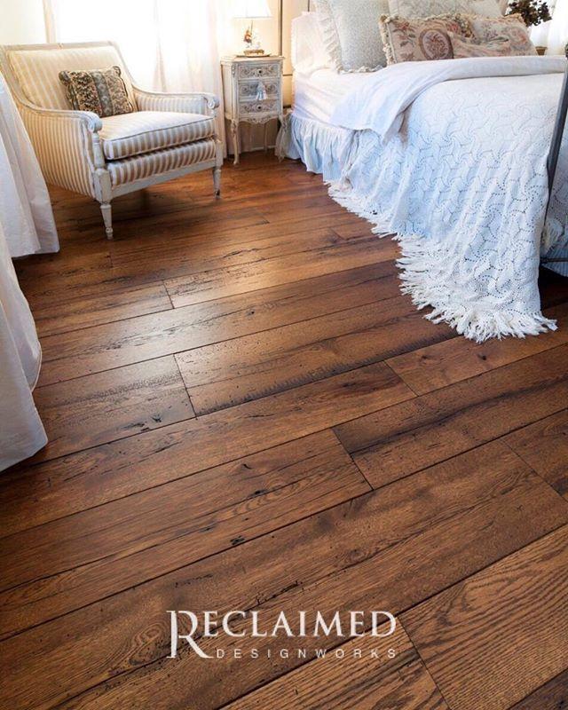 Our FarmHouse floors in Antique Resawn Oak are the perfect focal point for your farmhouse inspired home. www.reclaimeddesignworks.com #reclaimedwood #interiordesign #barnwood #homedecor #farmhouse #farmhousestyle #farmhouse #woodworking #interiors #luxuryhomes