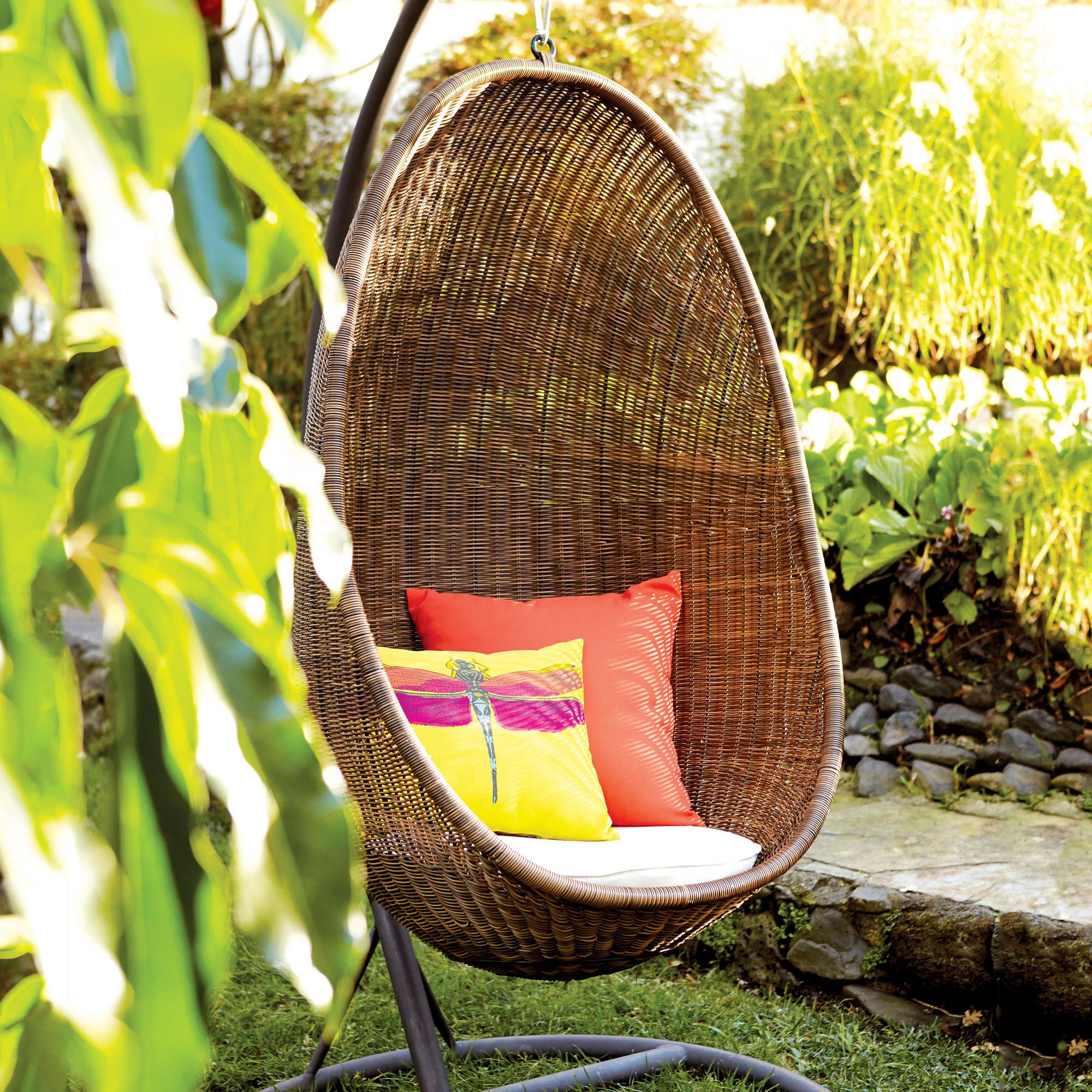 hanging egg chair world market 359 outdoor furnishings