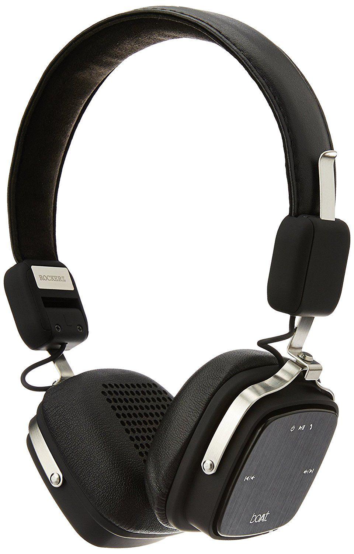 1bc9da1da6f boAt Rockerz 600 Bluetooth Headphones | best 5.1 speakers in india ...