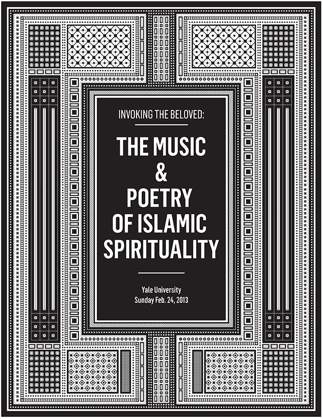 The Music and Poetry of Islamic Spirituality.