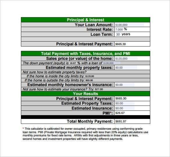 Mortgage Calculator Excel 9 Amortization Calculator Amortizationcalcu Mortgage Amortization Calculator Mortgage Loan Calculator Mortgage Payment Calculator