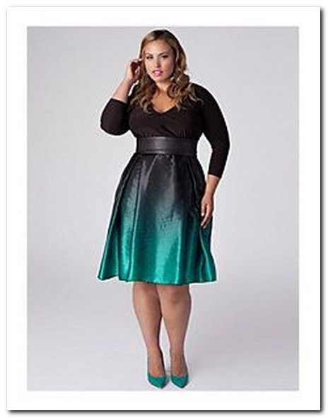 cutethickgirls.com plus-size-formal-dresses-for-weddings-25 ...