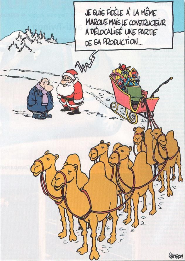 Joyeux Noël En Délocalisation Noël Humour Noir Noël