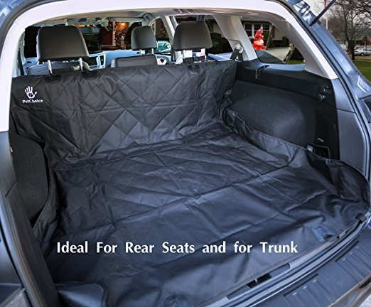 Honda Element Dog Seat Cover Waterproof Hammock For Rear Seats Dog Seat Pet Seat Covers Dog Seat Covers