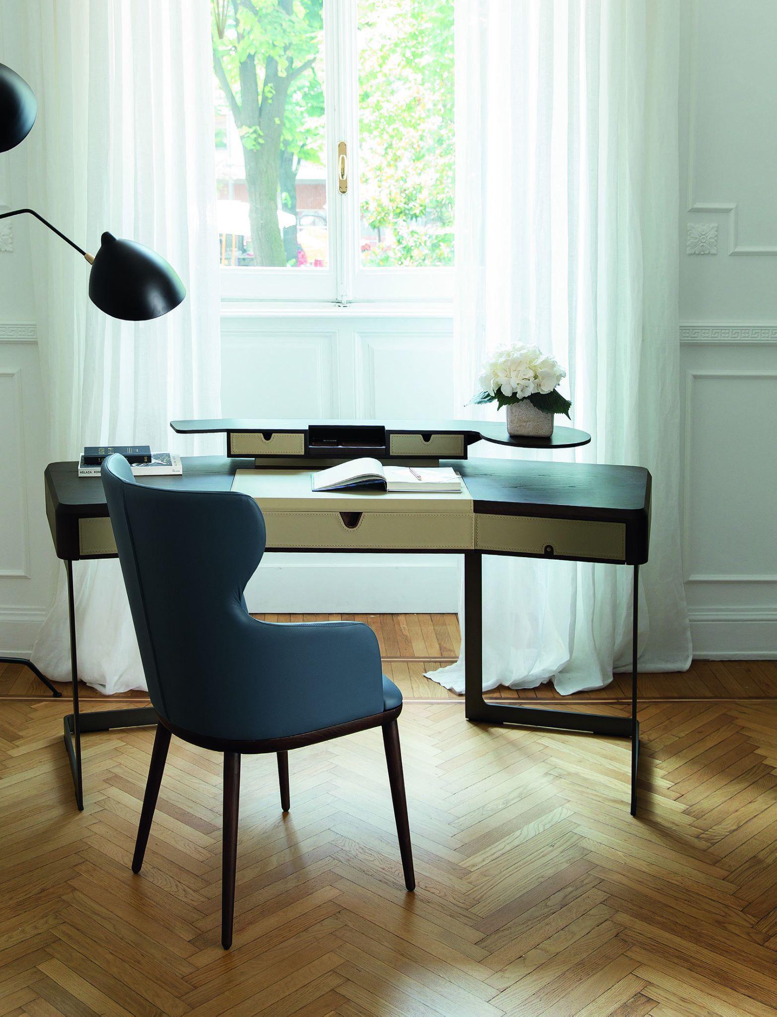 Tom Desk By Porada Dining Tabledeskstablesdining