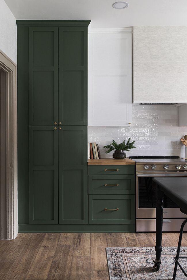 Photo of Pin on Kitchen Design