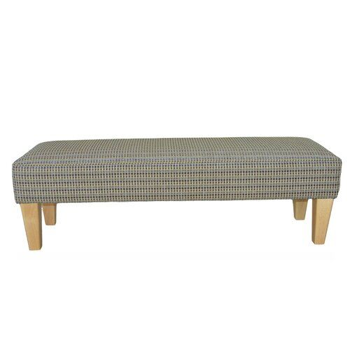 Photo of J H Classics Upholstered bench Maldon | Wayfair.de
