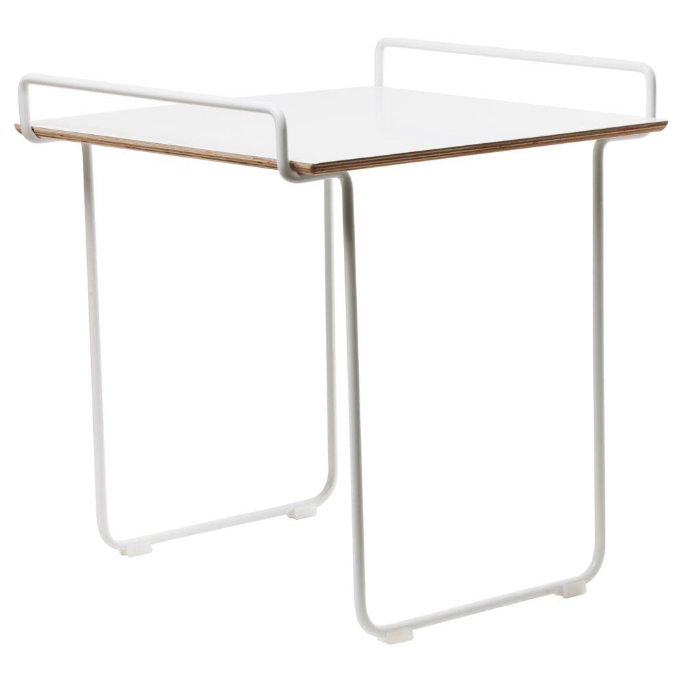 Hold+S+Table,+Valkoinen,+Maze