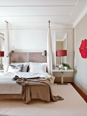 Cuando llega el verano y las noches de calor, hay cambiar nuestro dormitorio. Entrad y contadnos cuál es vuestro favorito, ¡el nuestro es el 8!