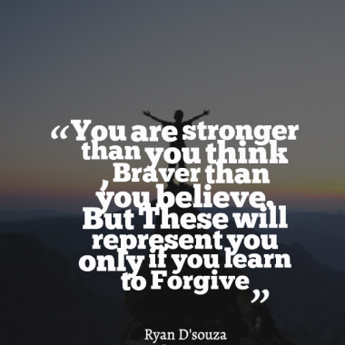 Im Stronger Than Before Quotes You Are Stronger Than You Think