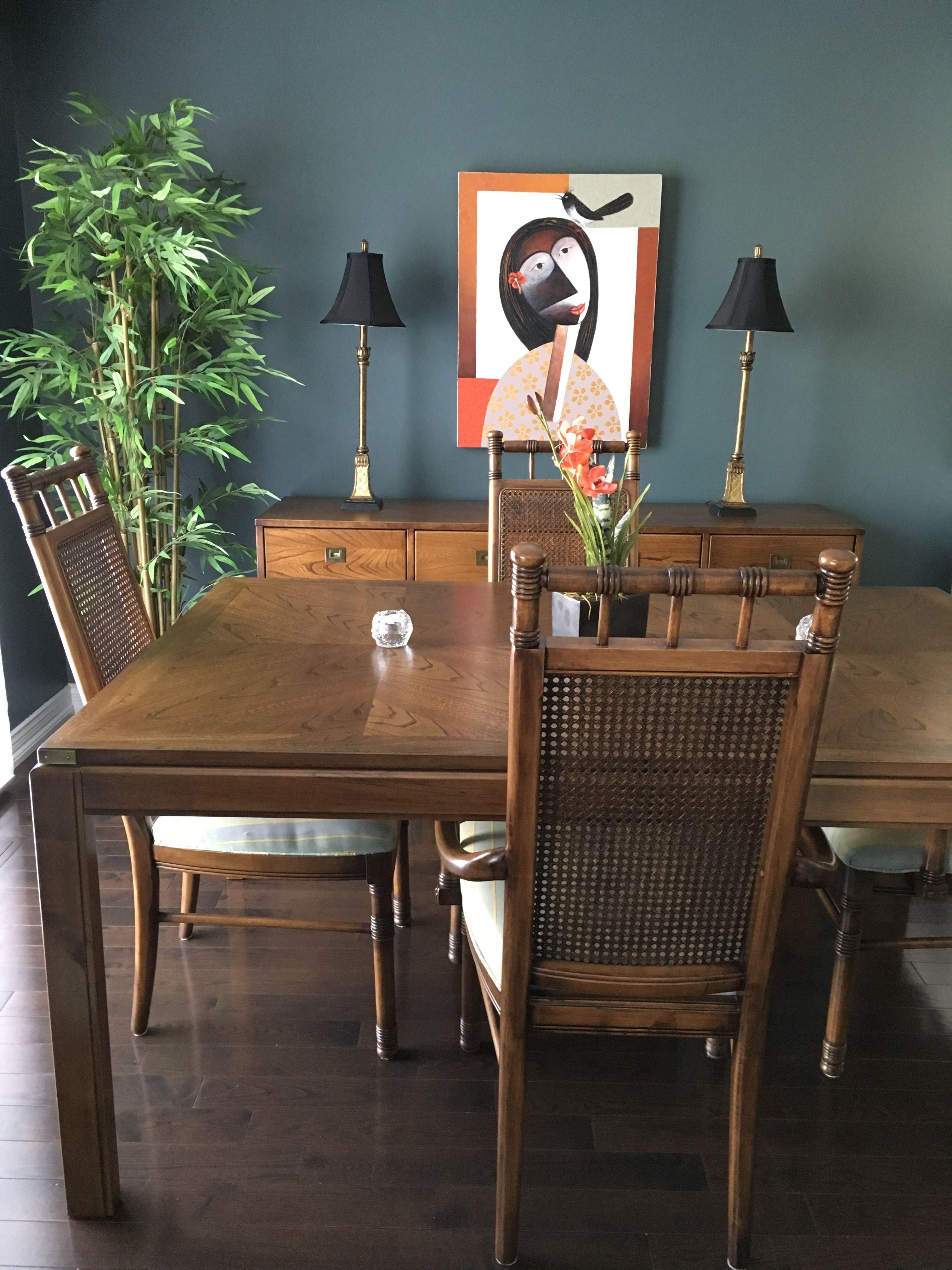 Benjamin Moore - Knoxville Gray | Design on a Dime (Decor ...