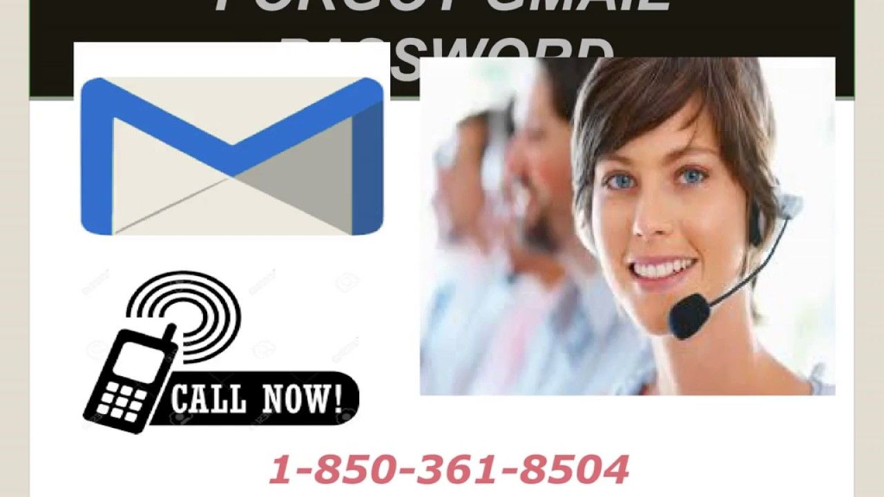 Gmail Issues Solved By Gmail Password 1850361