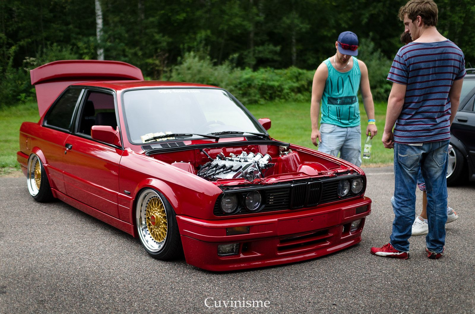 BMW Convertible bmw 325i diesel BMW (E30) 325iS   BMW 325 is - For the Love Of The Beast ...