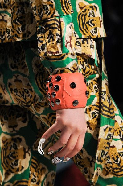 Libertine at New York Spring 2015 (Details)