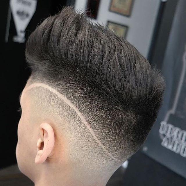 Pin En Barber Life