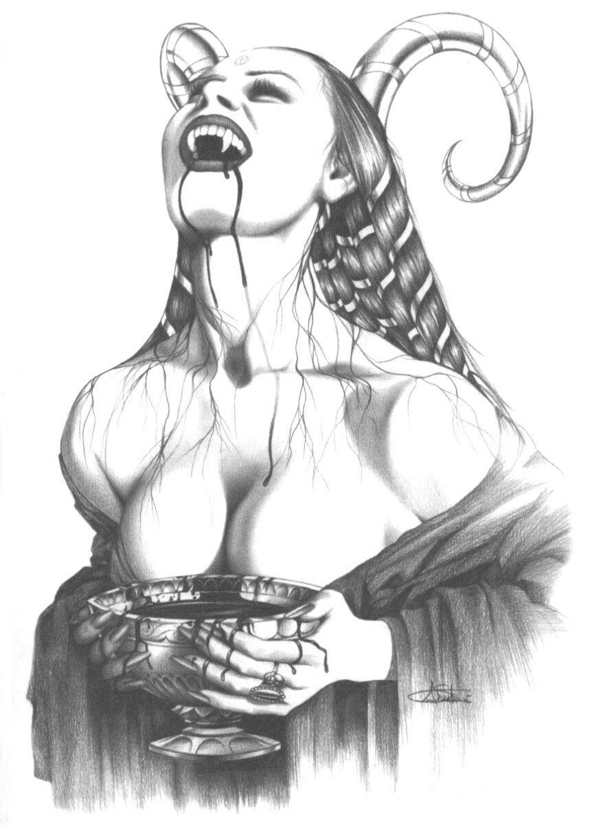 Pin de Montserrat Meijiber Fernandez en vampiros | Pinterest | Vampiros