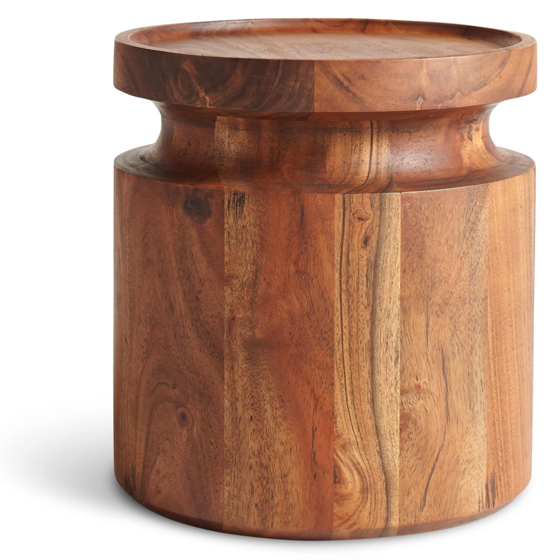 Turn Low Side Table Side Table Wood Solid Wood Side Table Side Table