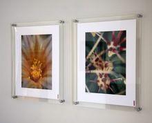 Manufacturer Supplies Elegant Wall Mounted Acrylic Poster Frame Acrylic Photo Frames Acrylic Picture Frames Acrylic Photo