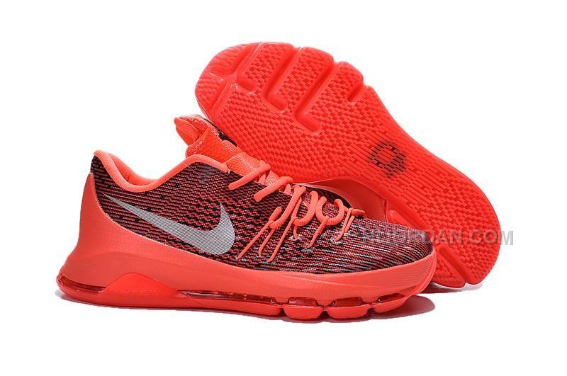 watch 46bf2 94804 https   www.hijordan.com womens-nike-kd-8-bright-crimson.html Only 149.00  WOMENS  NIKE KD 8 BRIGHT CRIMSON Free Shipping!   Nike KD 8   Pinterest    Bright, ...