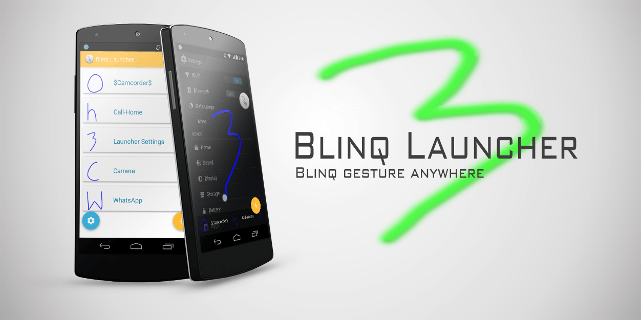 Get Blinq Lollipop Launcher Prime V 2 0 2 Patched APK Is Here