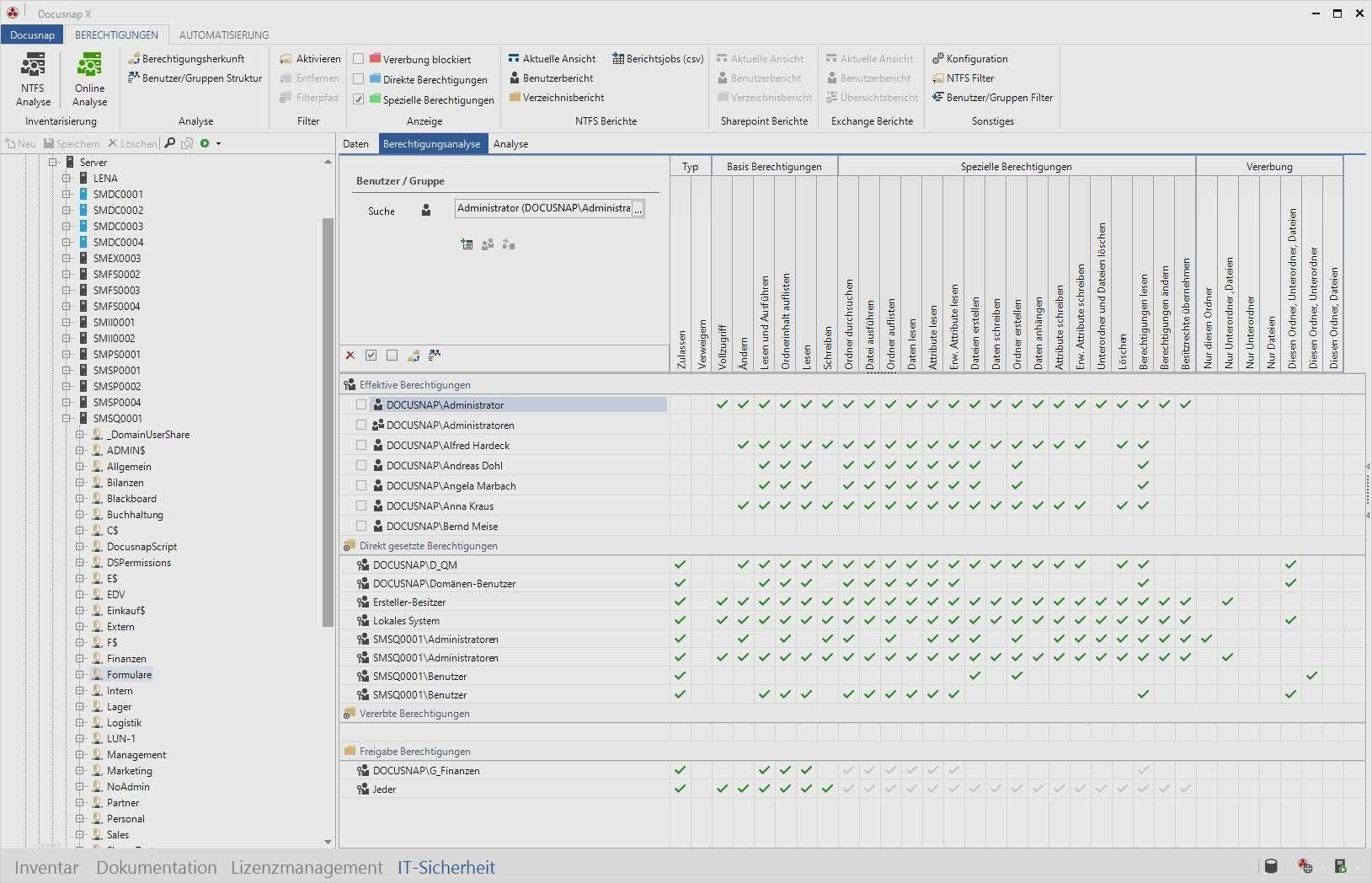 Elegant Netzwerkdokumentation Vorlage Excel 6