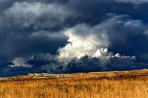 Colorado's Grand Mesa
