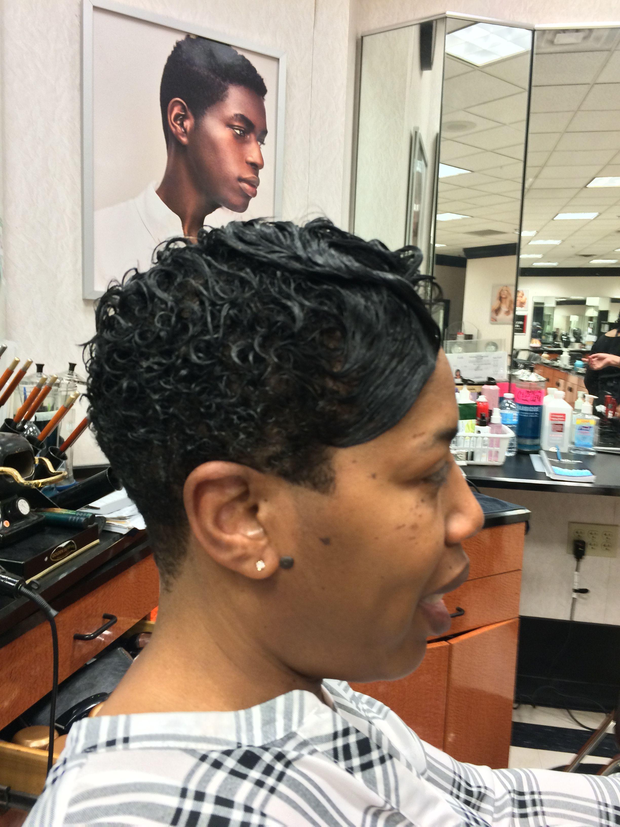 Pin By Felice Robinson On Hairstylist In Las Vegas Nevada Hair By Felice Jcpenny Salon Galleria Mall Henderson Nevada 702 451 4562 Short Styles Hair Stylist