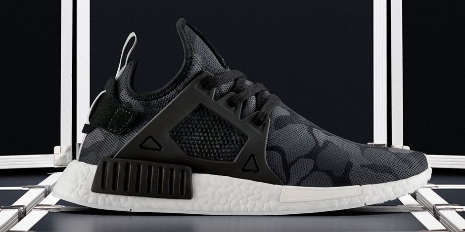 The adidas NMD XR1 Duck Camo will release in five new colorways on Black  Friday,