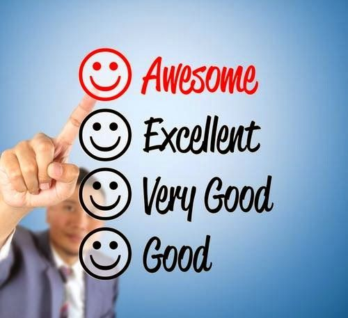 Our Customer Service is AWESOME! #CustomerService #Awesome