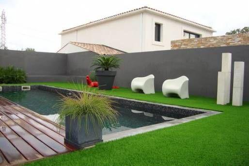 vente et pose de gazon synth tique aubagne marseille aix toulon piscine pinterest. Black Bedroom Furniture Sets. Home Design Ideas