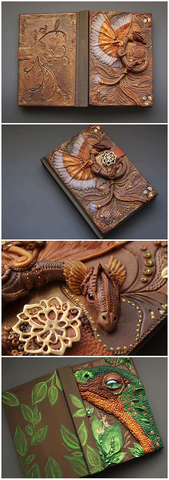 Amazing journals: