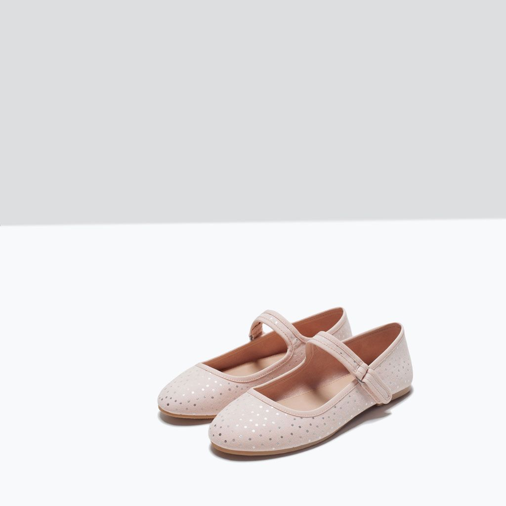Maryjane Shoes Zara amp; Printed Pinterest Bags Ballerinas FCBSq