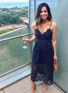 10 Wedding Guest Dresses That Will Blow Everyone Away - Society19