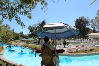 Water Adventure | Lake Casitas Recreation Area | Day Trips